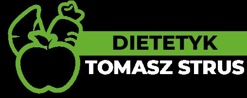 Dietetyk Zamość – Tomasz Strus